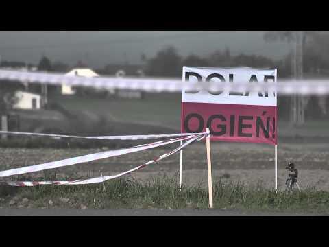 Rajd Jastrzębski 2014 | Pieniążek Ciupka | Mistrz RSMŚl - KLIP