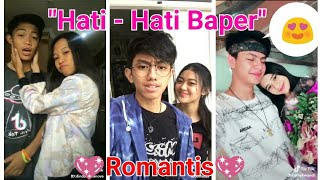Video Kumpulan TikTok Paling Romantis Indonesia | TikTok Romantis | TikTok Keren | MP3, 3GP, MP4, WEBM, AVI, FLV September 2018