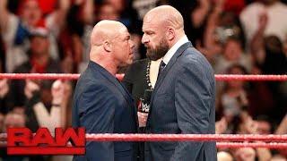 Nonton Kurt Angle Threatens To Retaliate Against Triple H  Raw  Nov  20  2017 Film Subtitle Indonesia Streaming Movie Download