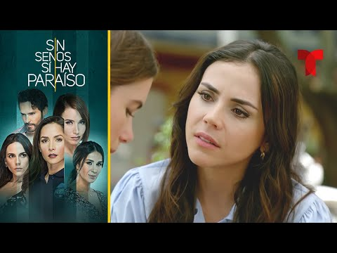 Without Breasts There is Paradise 2 | Episode 9 | Telemundo English