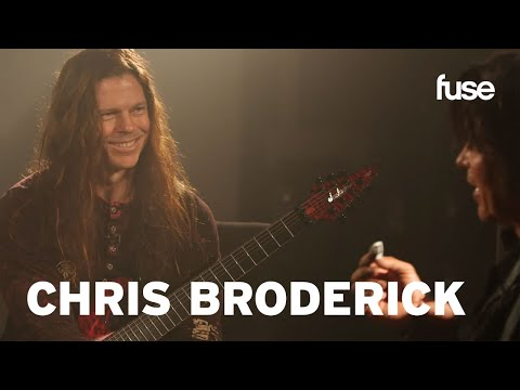 Megadeth's Chris Broderick & Dokken's George Lynch (Part 1) | Metalhead To Head