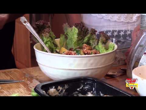 Sam Choy's IN THE KITCHEN - Episode 3