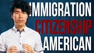 Video The Try Guys Try Immigrating To America MP3, 3GP, MP4, WEBM, AVI, FLV Juni 2019