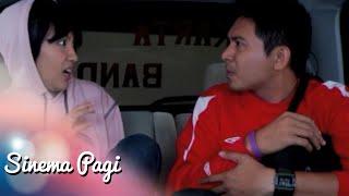 Video Teropong Cinta Untuk Indah Part 1 [Sinema Pagi] [8 Jan 2016] MP3, 3GP, MP4, WEBM, AVI, FLV September 2019