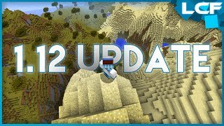 ►In this video I return to minecraft 1.12 to see all of the new features. It's been a half year since my last login on the game and I wanted to see how it is now.▬▬▬▬▬▬▬▬▬▬▬▬▬▬▬▬▬▬▬▬▬■ Subscribe Here ► https://www.youtube.com/channel/UCUK4-pYDXVDgZ0WITgjR5uQ?sub_confirmation=1▬▬▬▬▬▬▬▬▬▬▬▬▬▬▬▬▬▬▬▬▬■ I get my background music from: http://www.audionautix.com/(By Jason Shaw)▬▬▬▬▬▬[ NETWORKS ]▬▬▬▬▬▬▬▬■ Follow me on Twitter: https://twitter.com/TheLCFPro■ Contact me via: thelcfpro@gmail.com▬▬▬▬▬▬▬▬▬▬▬▬▬▬▬▬▬▬▬▬▬