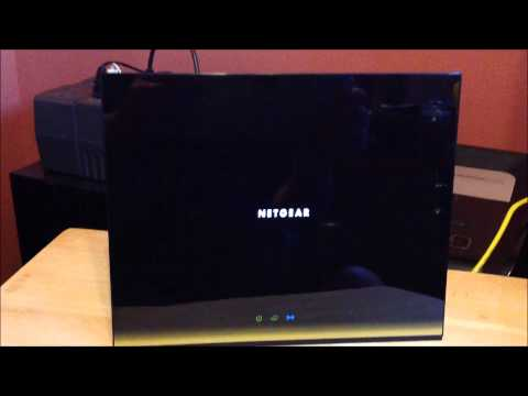 NETGEAR R6300 WIRELESS ROUTER ** HANDS ON & REVIEW**DUAL BAND GIGABIT