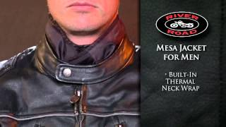River Road Mesa Jacket for Men