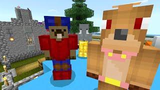 Minecraft - Bury Berry 3 [673]