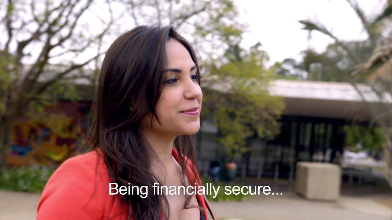 Abbott Laboratories - Episode: What Is A Full Life? – Brazil