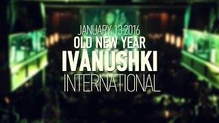 Ivanushki International 2016