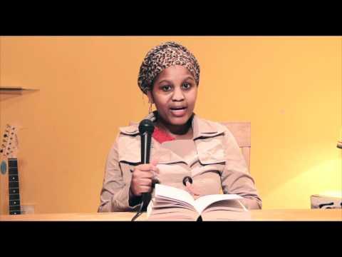 My Testimony – Elizabeth Dumba