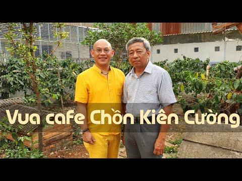 VN Unknown #31: Mê mẩn câu chuyện cảm hứng của Vua cafe chồn Civet Coffee Buôn Ma Thuột - Thời lượng: 33 phút.