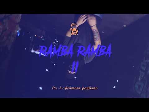 VOV x HOMIE LA RUE x #6IX DEXTER x #6IX VOSA - RAMBA RAMBA #2 (ITALIAN DRILL)