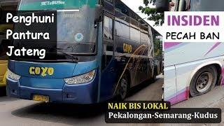Video PO COYO & Pengalaman Pertama Pecah Ban   Trip Coyo Patas feat NS MP3, 3GP, MP4, WEBM, AVI, FLV Desember 2018