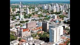 Conheça Cuiabá