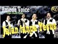 JALAN TANPA YESUS - Cipt: Rudy Loho - By: Ameda Voice (Lagu Rohani Kristen)