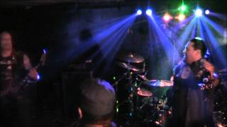 Power Theory - Puresteel (live 6-23-12)HD