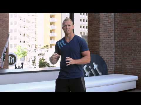 Fast & Easy Exercise Tips to Tone Up : General Fitness Tips