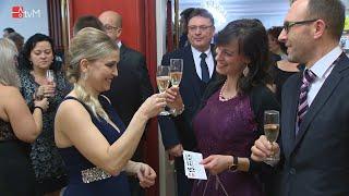 Náhled - Ples města Mohelnice zahájil plesovou sezónu
