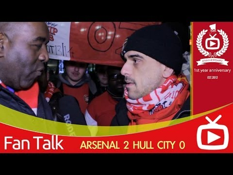 Like - Arsenal FC 2 Hull City 0 - Szczesny Is Like Buffon says Italian Gooner STORE: http://tiny.cc/el3rrw WEBSITE: http://www.arsenalfantv.com TWITTER: http://www....