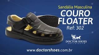 VÍDEO DE PRODUTO TEASER - DOCTOR SHOES