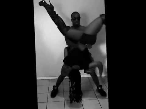 Ciara - Body Party   Livezone