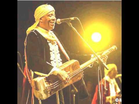 MAALAM Mustapha Bakbou @ KOU7AL – MIMOUNA
