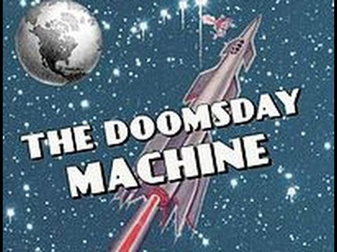 Doomsday Machine - 1972 - Science Fiction - Full Movie