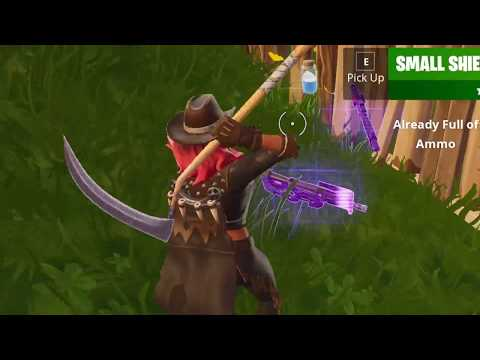 The Most Epic Fortnite Game You Will Ever Watch