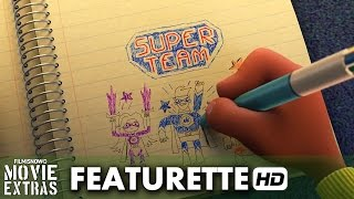 Nonton Sanjay S Super Team  2015  Featurette   The Making Of Film Subtitle Indonesia Streaming Movie Download