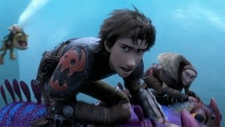 "Video HOW TO TRAIN YOUR DRAGON 2 - ""Baby Dragons"" Clip MP3, 3GP, MP4, WEBM, AVI, FLV Juni 2018"