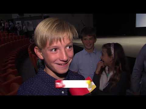 TVS: Uherské Hradiště 6. 9. 2017