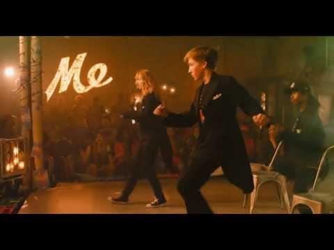 Скачать уличные танцы все звёзды музыка из фильма