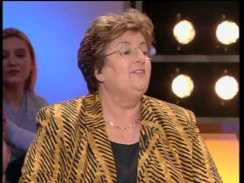 Geneviève de Fontenay, Bertrand Delanoë,  Maïté - On a tout essayé - 28/11/2000