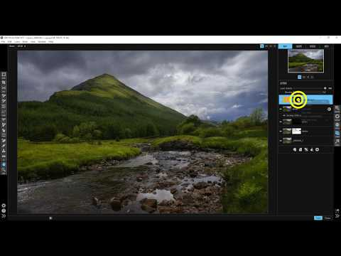 Dodging and Burning Using Blend Modes – ON1 Photo RAW