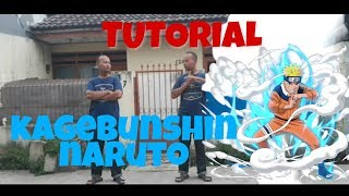 Video CARA EDIT KAGEBUNSHIN SEPERTI NARUTO | TUTORIAL KINEMASTER MP3, 3GP, MP4, WEBM, AVI, FLV Juni 2019