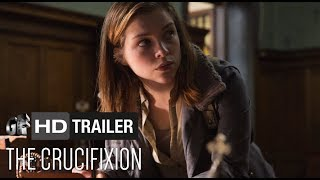 Nonton The Crucifixion (Trailer) - Sophie Cookson, Corneliu Ulici [HD] Film Subtitle Indonesia Streaming Movie Download
