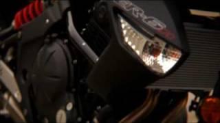 8. 2010 Kawasaki ER 6n Sport
