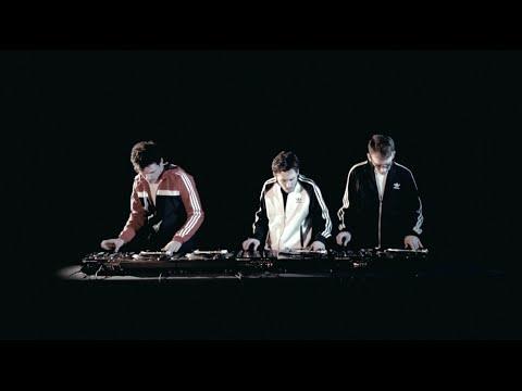 9 O'clock - команда-победитель DMC DJ 2014 World Championship