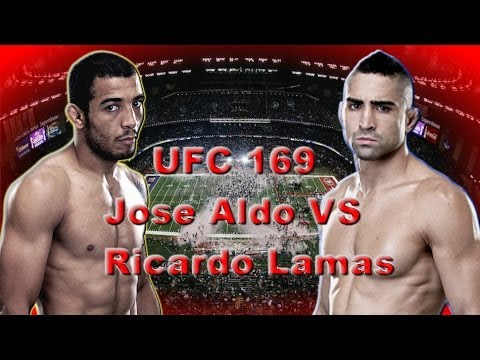 UFC 169 Jose Aldo VS Ricardo Lamas – Fight Prediction