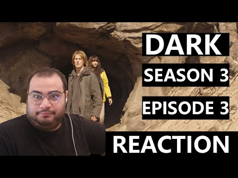 Dark Reaction: Season 3 Episode 3 - Adam and Eva (Adam und Eva)