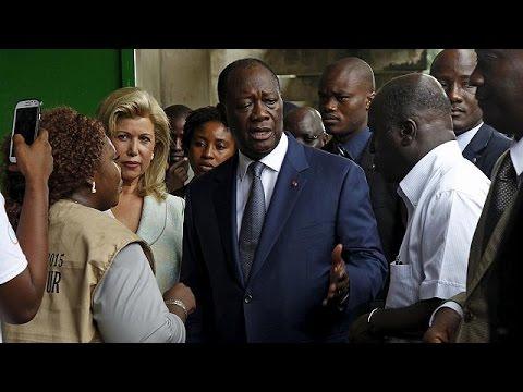 Εκλογές στην Ακτή Ελεφαντοστού