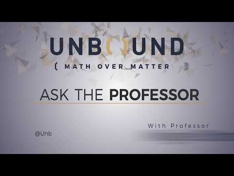 Ep.1 – Cryptographic Algorithms & Multiparty Computation (MPC) | Ask the Professor