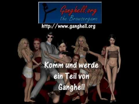 Video of Ganghell the Mafiagame