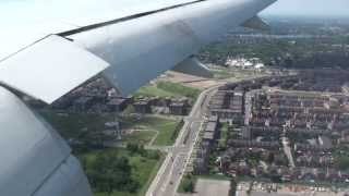 Video Onboard Air Canada AC875 B777-333ER Frankfurt to Montreal - Takeoff, Approach & Landing MP3, 3GP, MP4, WEBM, AVI, FLV Juli 2018