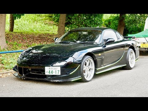 1993 Mazda RX-7 FD3S (USA Import) Japan Auction Purchase Review