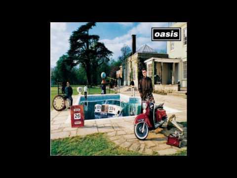 Tekst piosenki Oasis - I hope, i think, i know po polsku