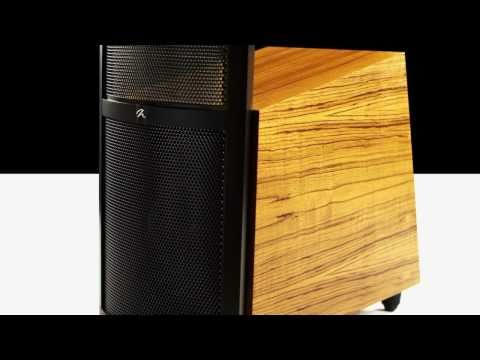 Ethos and Theos Overview - MartinLogan