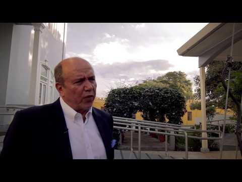 Rafael Ortiz sobre concesión o fideicomiso