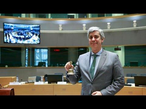 ΑΠΕΥΘΕΙΑΣ: Το eurogroup για το τέλος του ελληνικού προγράμματος (live)…